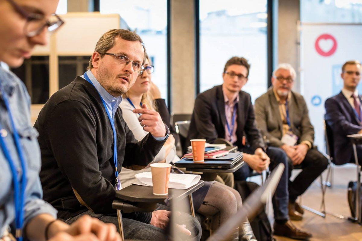 Konsultacje programu Aktywni Obywatele – Fundusz Krajowy zakończone