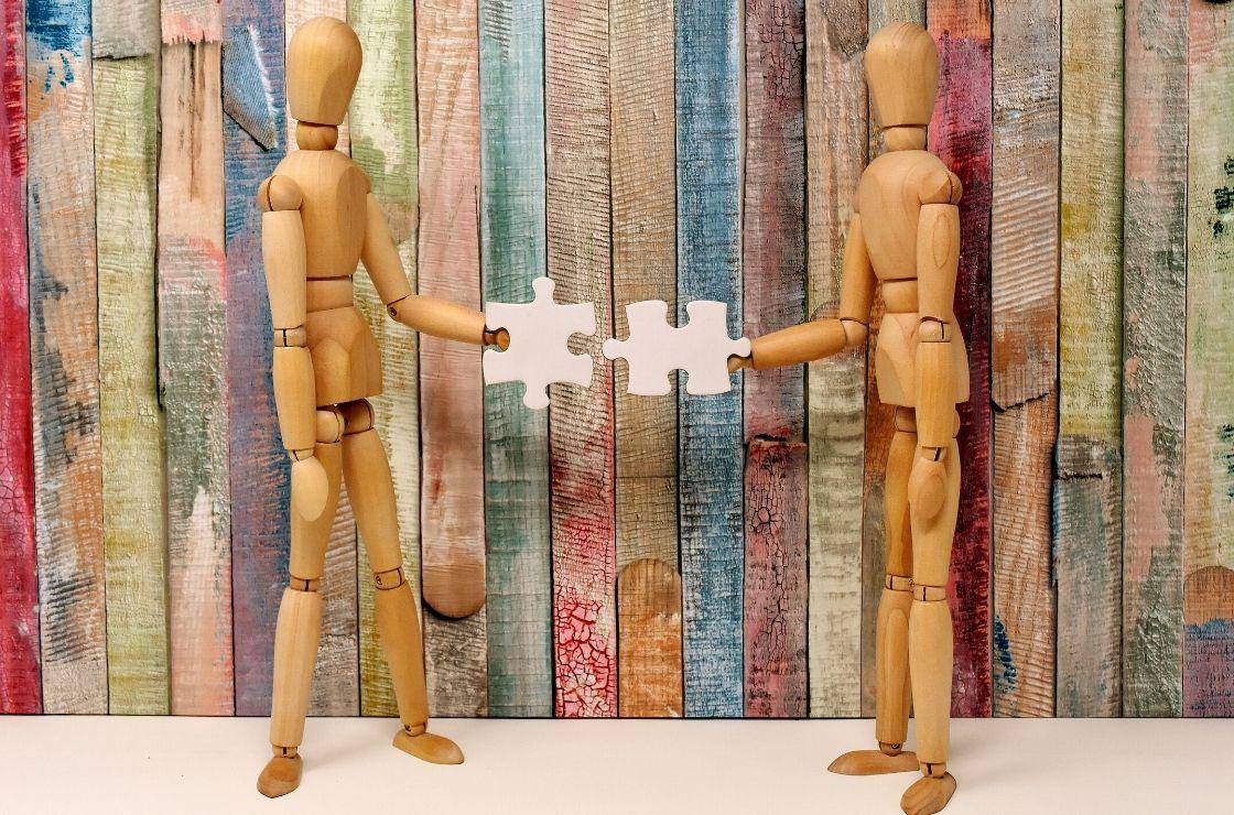 Spotkanie online nt. współpracy partnerskiej