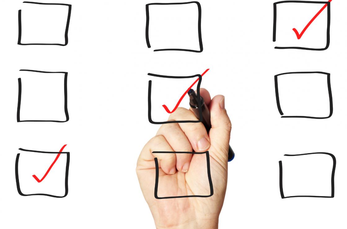 Ocena formalna – konkurs na rzecznicze i monitoringowe projekty sektorowe