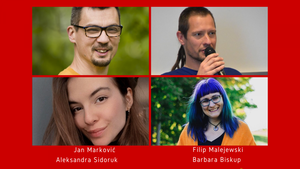 Active Citizens Days 2021 – znamy polską reprezentację
