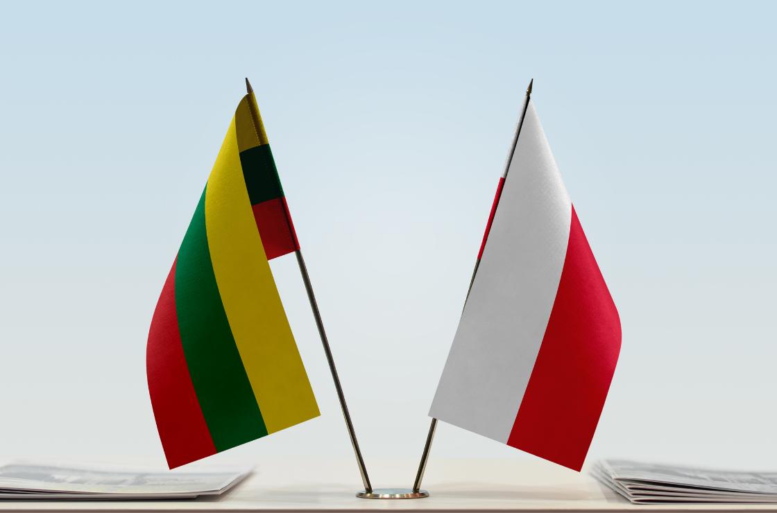 """Zapraszamy do udziału w litewsko-polskim seminarium o dialogu międzykulturowym """"Usłyszeć Innego/Inną""""."""