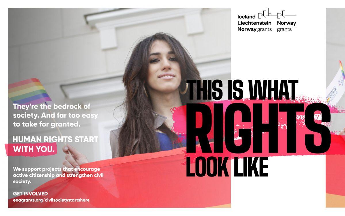 #CivilSocietyStartsHere – kampania promująca Program