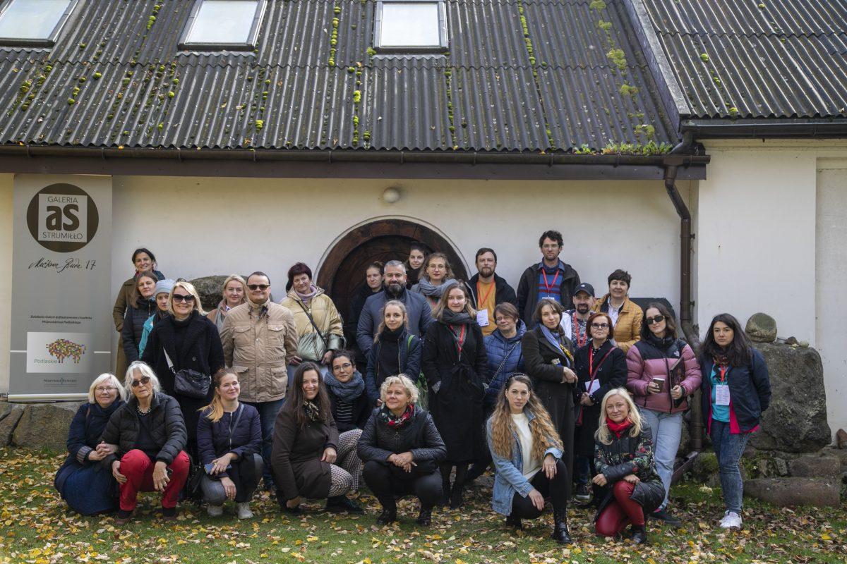 Usłyszeć innego/inną – relacja z polsko-litewskiego seminarium w Krasnogrudzie
